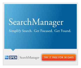SearchManager ad