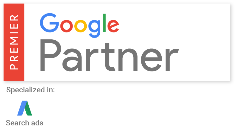 Righteous Marketing Premier Google Partner