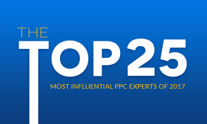 Robert Brady Top 25 Most Influential PPC Expert